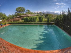 swimming pool - where to stay in Pai, Reverie Siam Pai, Thailand