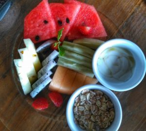 breakfast at Reverie Siam Resort - Places to Stay in Pai
