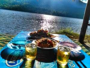 what to do at Huay Tung Tao Lake, Chiang Mai, Thailand