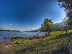 Huay Tung Tao Lake - Chiang Mai Thailand Attractions and Things to Do