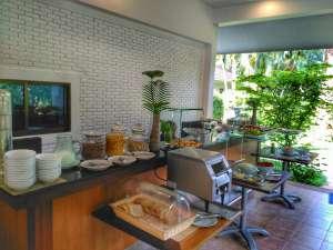 Alisea Pool Villa Ao Nang, Krabi - breakfast