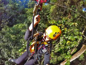 Flight Of The Gibbon Zipline Chiang Mai