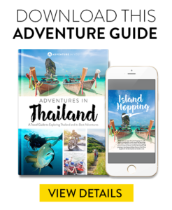 Thailand Travel Guide For Adventure and fun