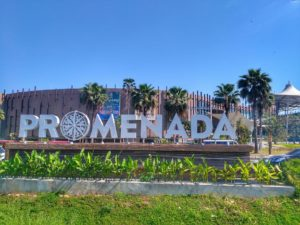 Chiang Mai Immigration,Promenada Mall - How to Get A Re-Entry Permit