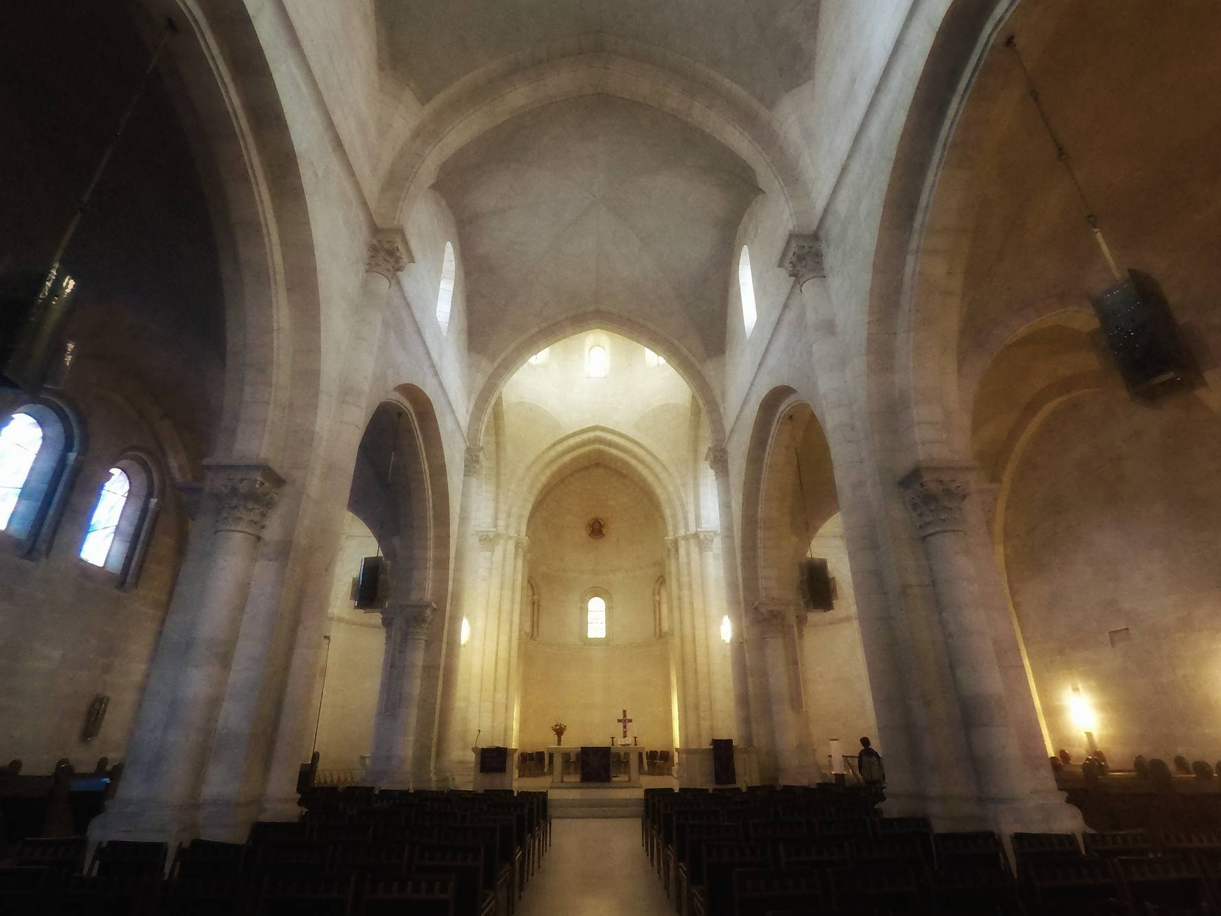 Church Of The Redeemer - Free Things To Do in Jerusalem, Israel