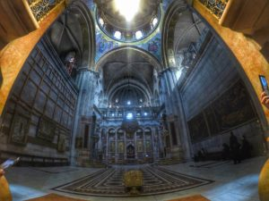 Church of the Holy Sepulchre - Top Things To Do In Jerusalem