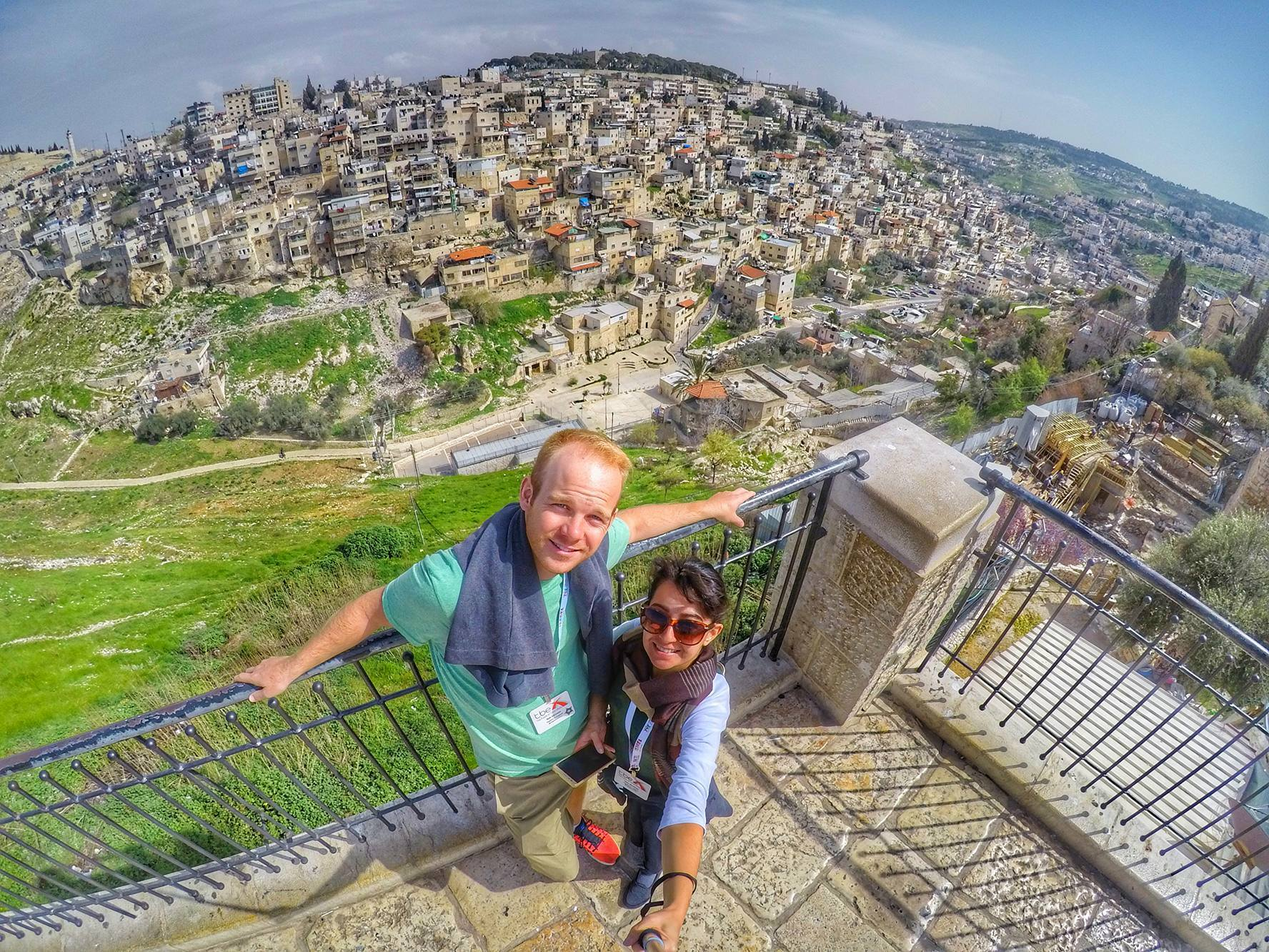 City Of David - Things to see in Jerusalem, Israel