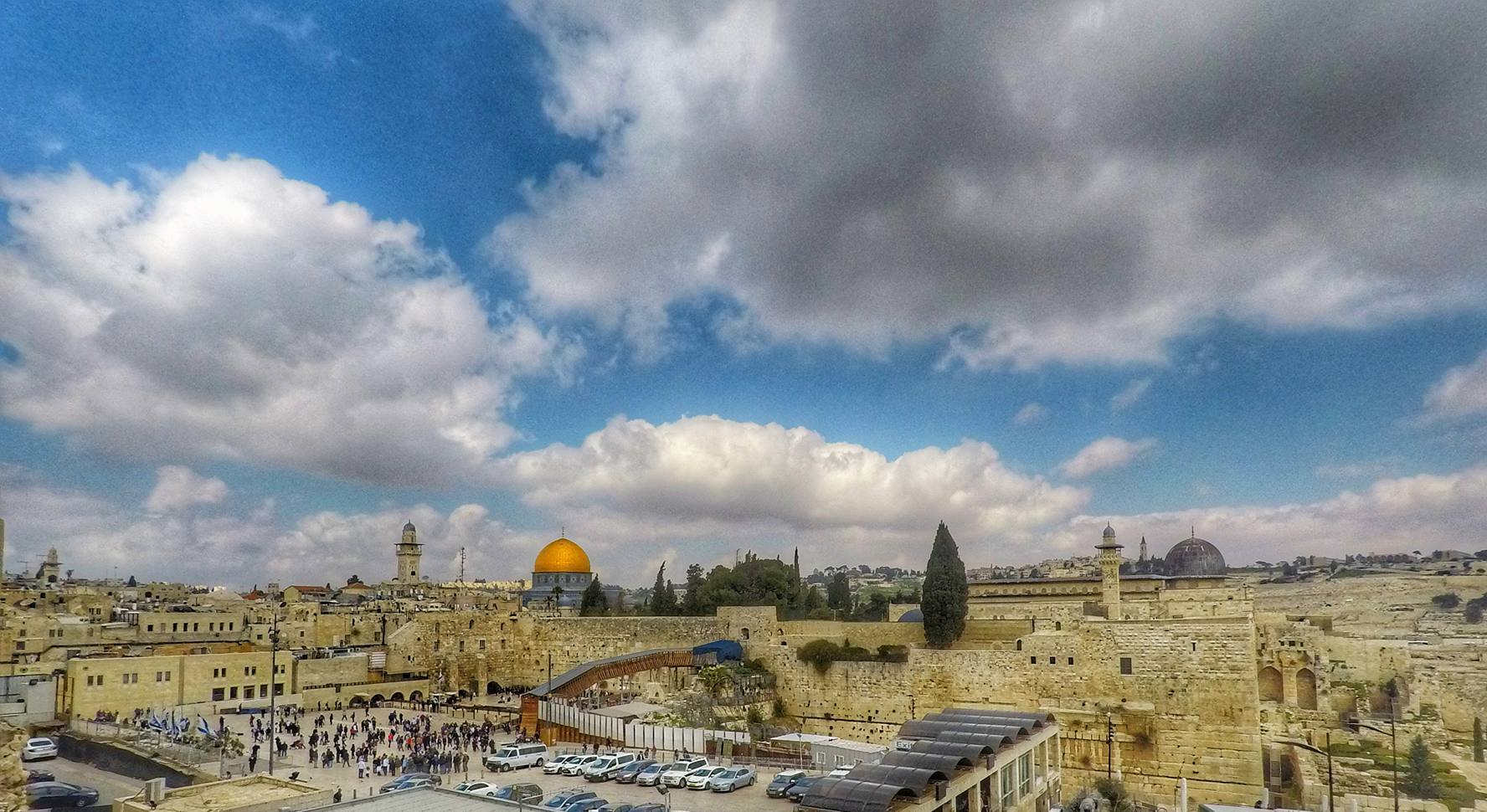 Dome Of The Rock - Top Jerusalem Attraction to See