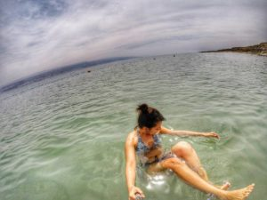 Israel Must See attraction - The Dead Sea