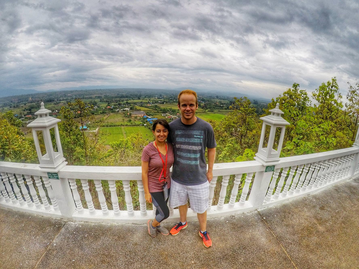 Mae Taeng View - Tours in Chiang Mai Thailand