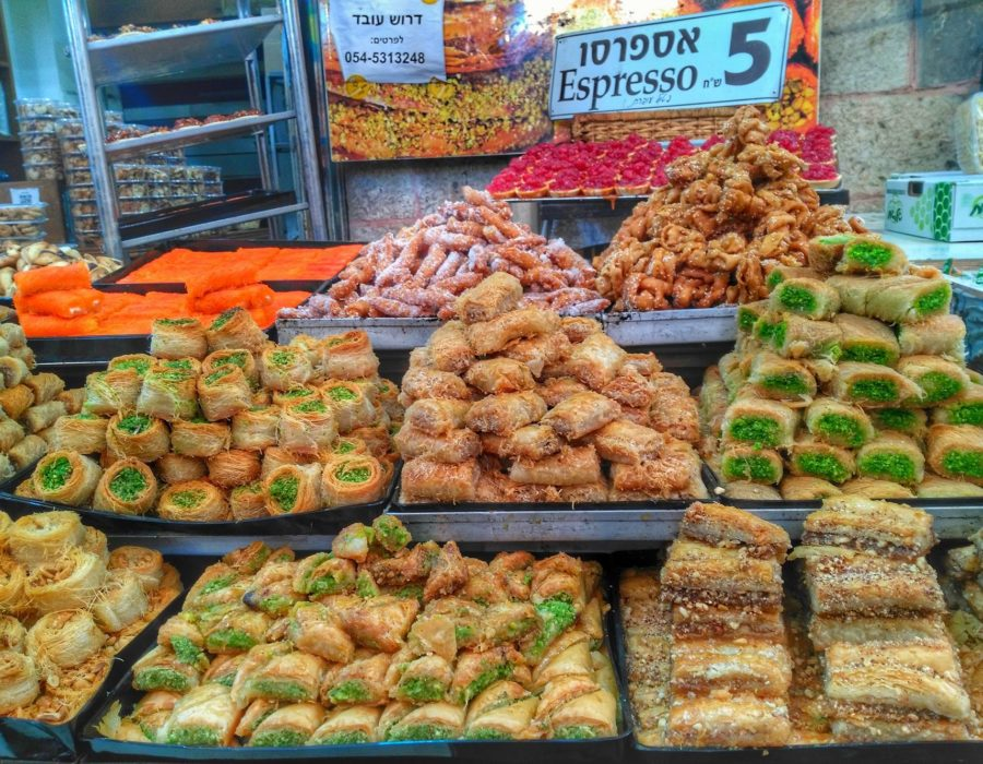 Mahane Yehuda Market - Things to see Israel