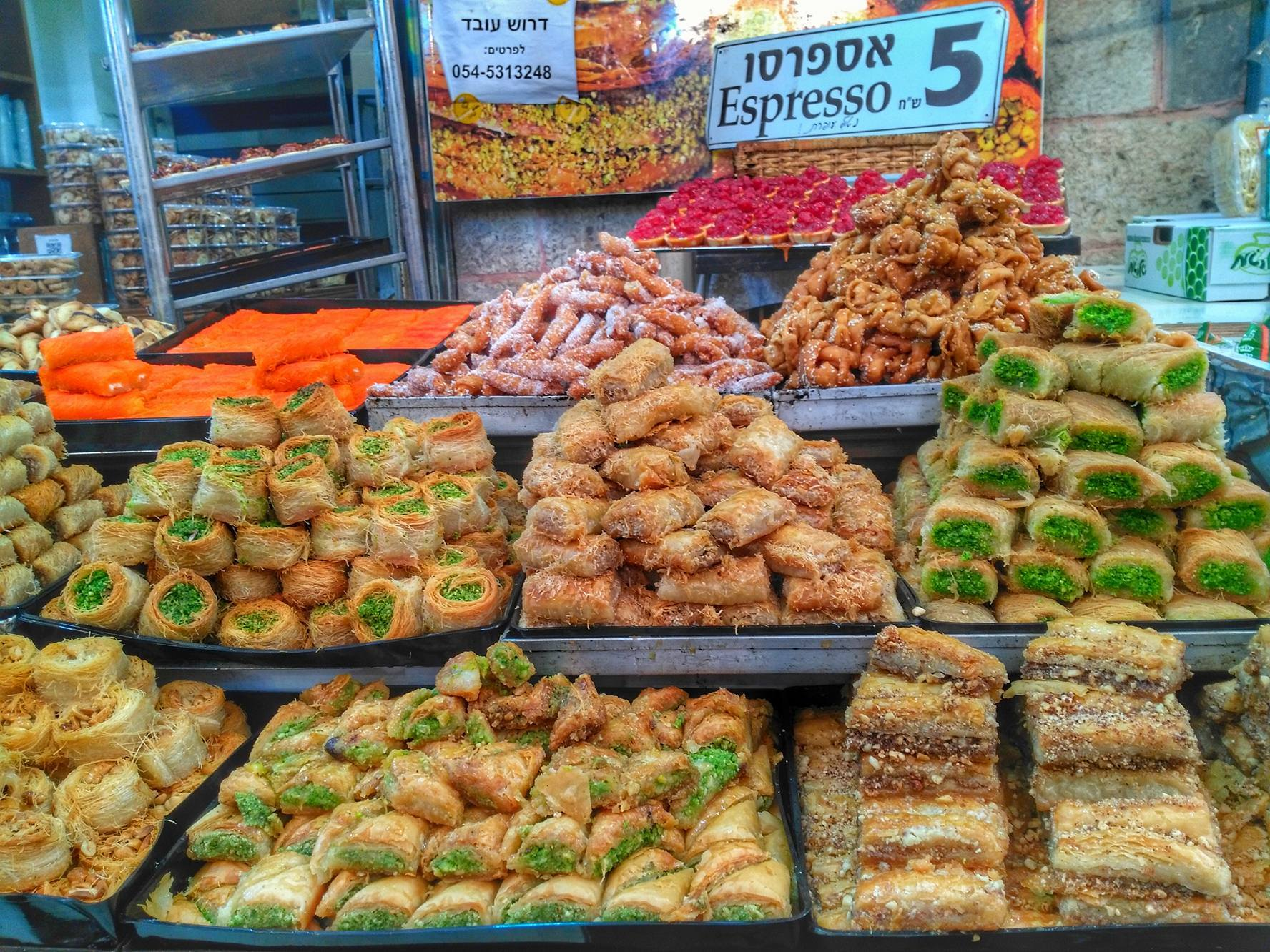 Mahane Yehuda Market - Things to do in Jerusalem