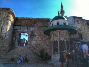 Must-see Acre Old City Israel