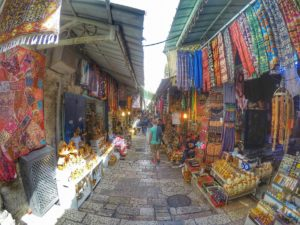 Old City Jerusalem - Free Things To Do