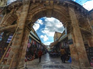 Old City Jerusalem Muslim Quarter - Top Things To See