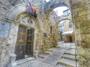 Top things to see - Jerusalem Old City, Israel