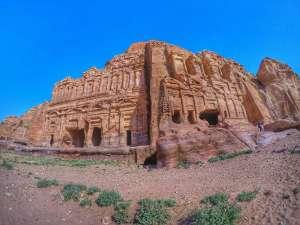 Visit Petra - Lost City in Jordan