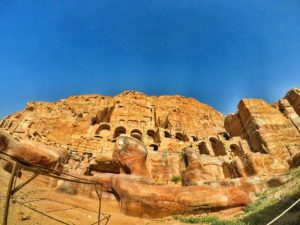Visiting Petra - City Carved in Stone