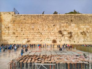 Western Wall - Must See Attractions to see in Jerusalm, Israel