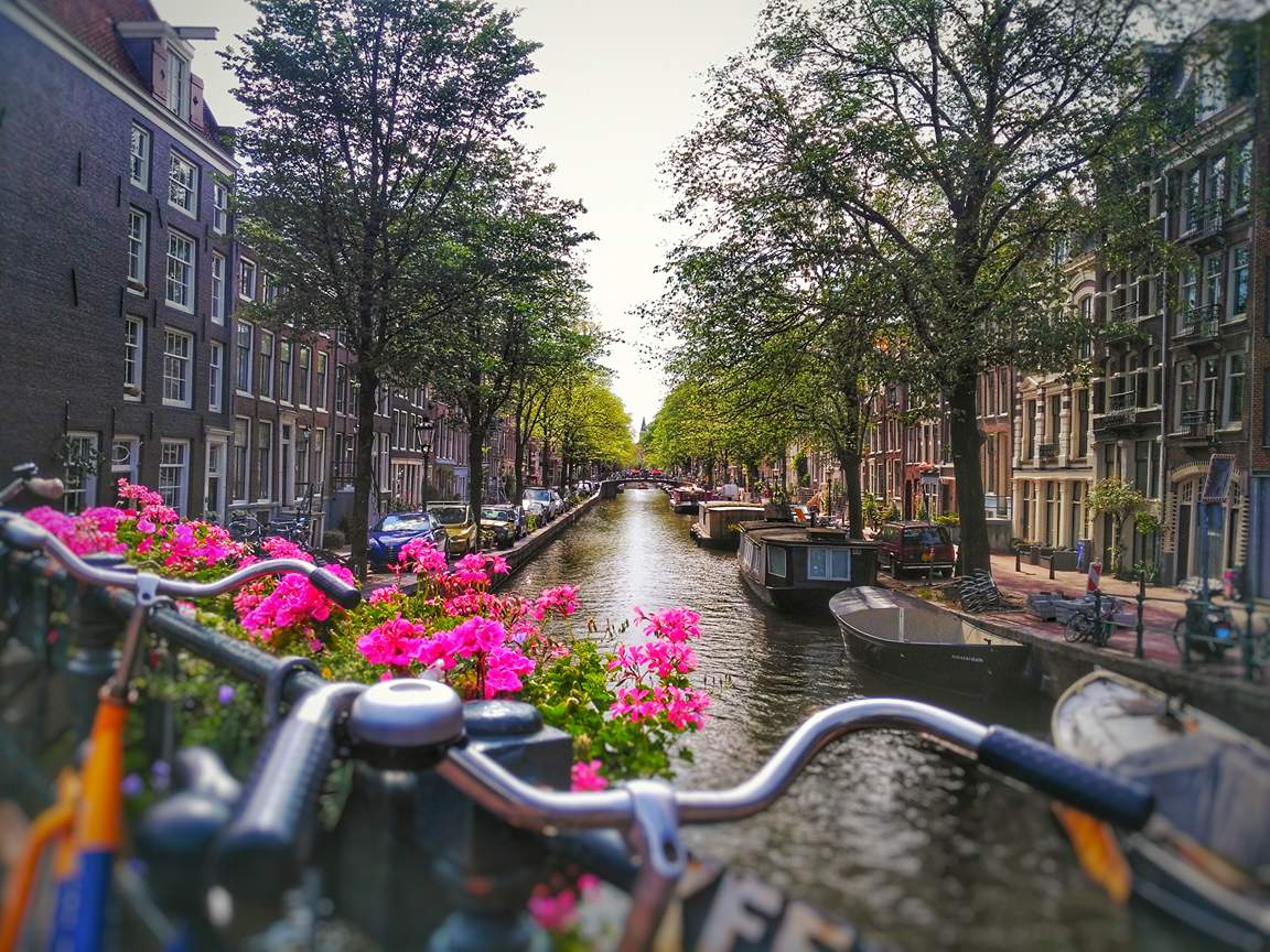 Top Ten Things To Do In Amsterdam: Bucketlist Highlights - Together To Wherever