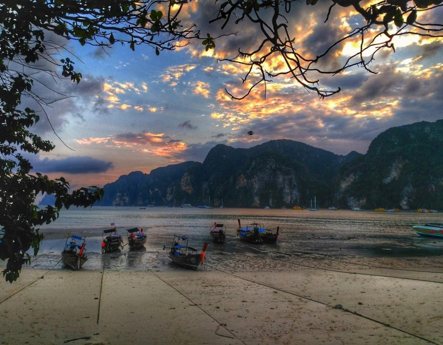 Travel Photography - Krabi, Thailand