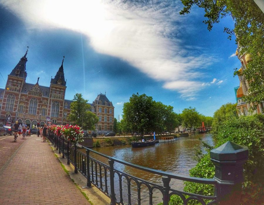Rijksmuseum - Best museums to see Amsterdam