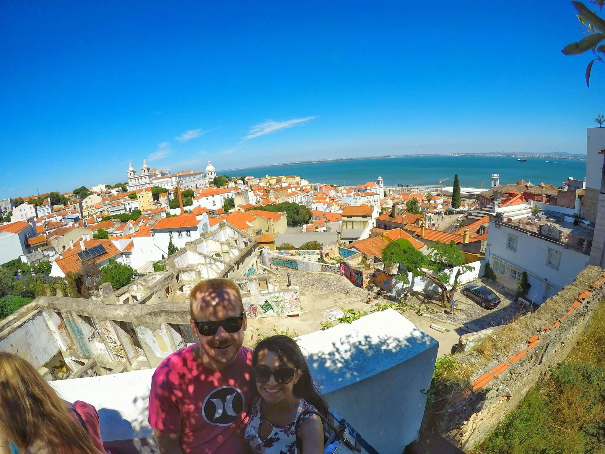 Lisbon Portugal Guide For First Timers – Free walking Tours You Should Take