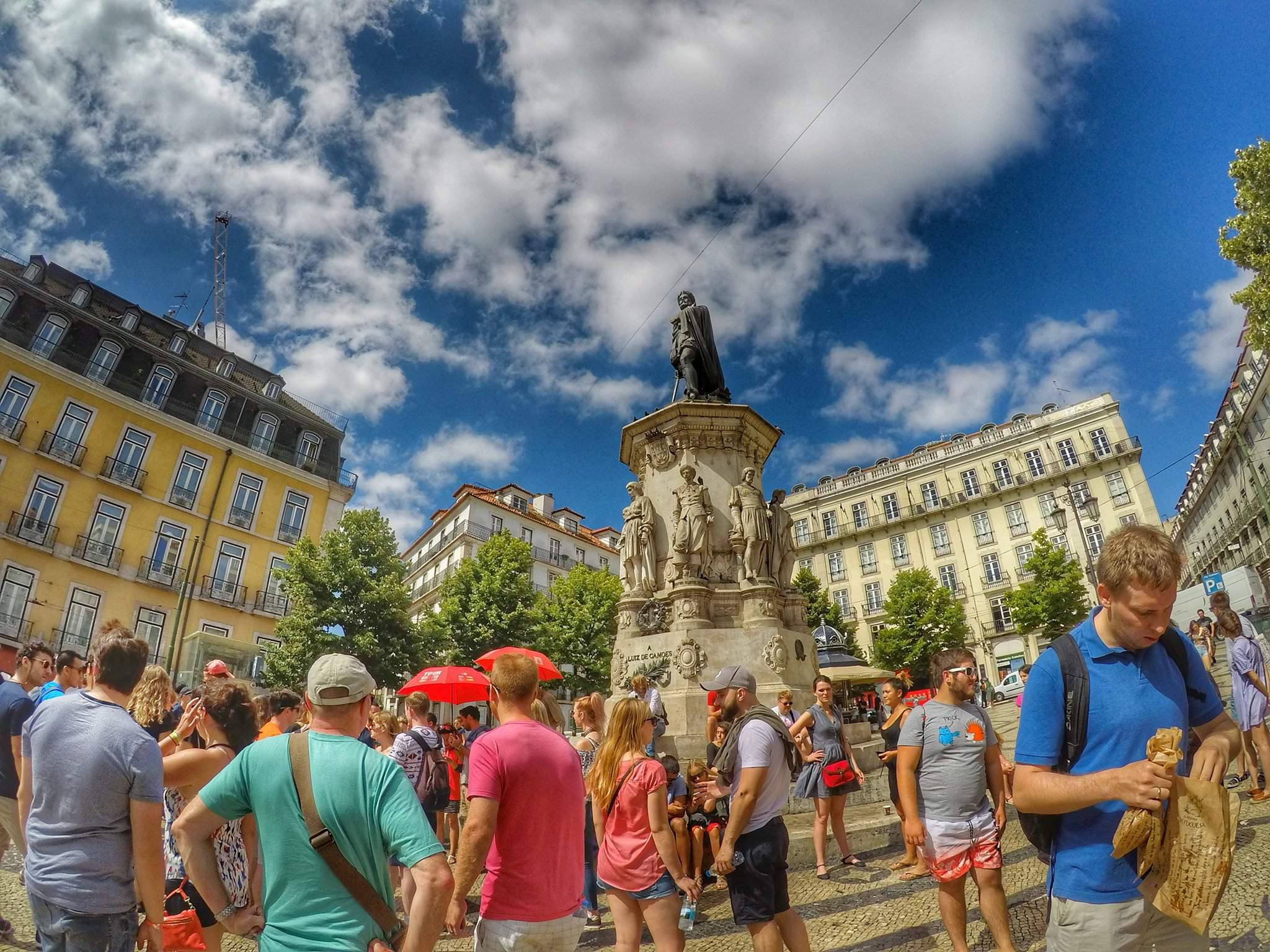 Lisbon Portugal Guide For First Timers – SandemansTours