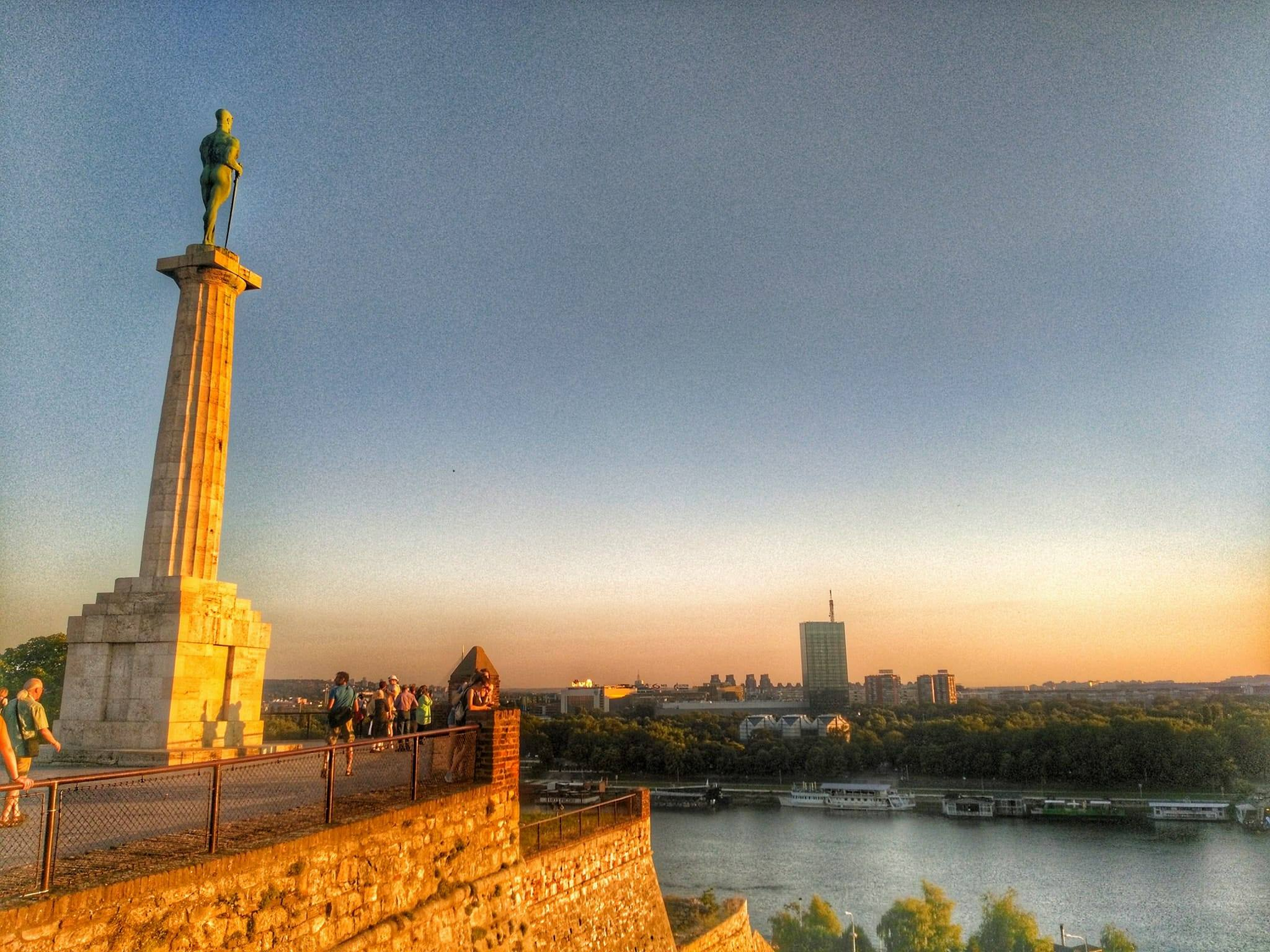 Belgrade Fortress - Things To Do In Serbia