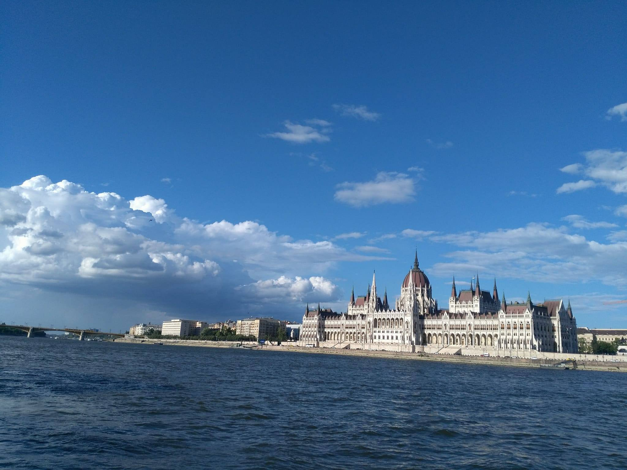 op 5 things to see in Budapest - Hungarian Parliament Building
