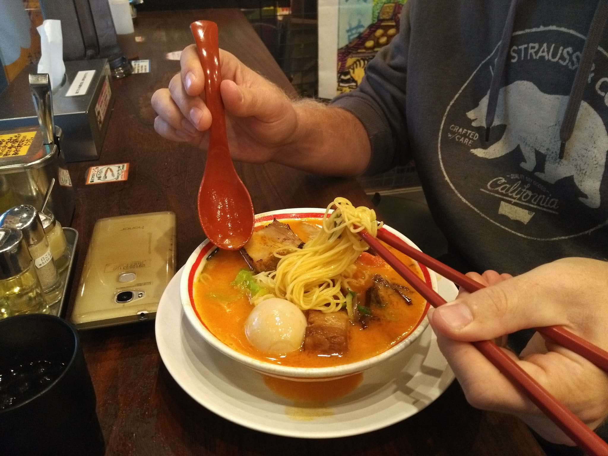 what to do in Tokyo in 2 days - Eat Ramen