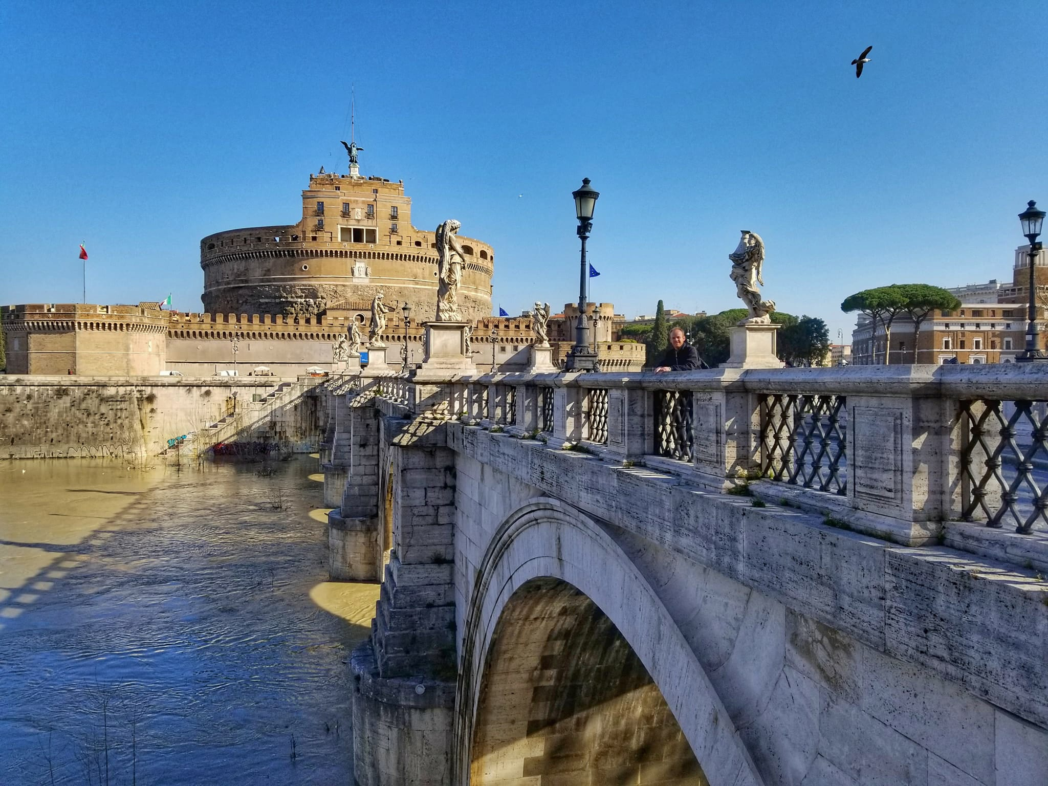 Places to visit in Rome Italy in 4 days