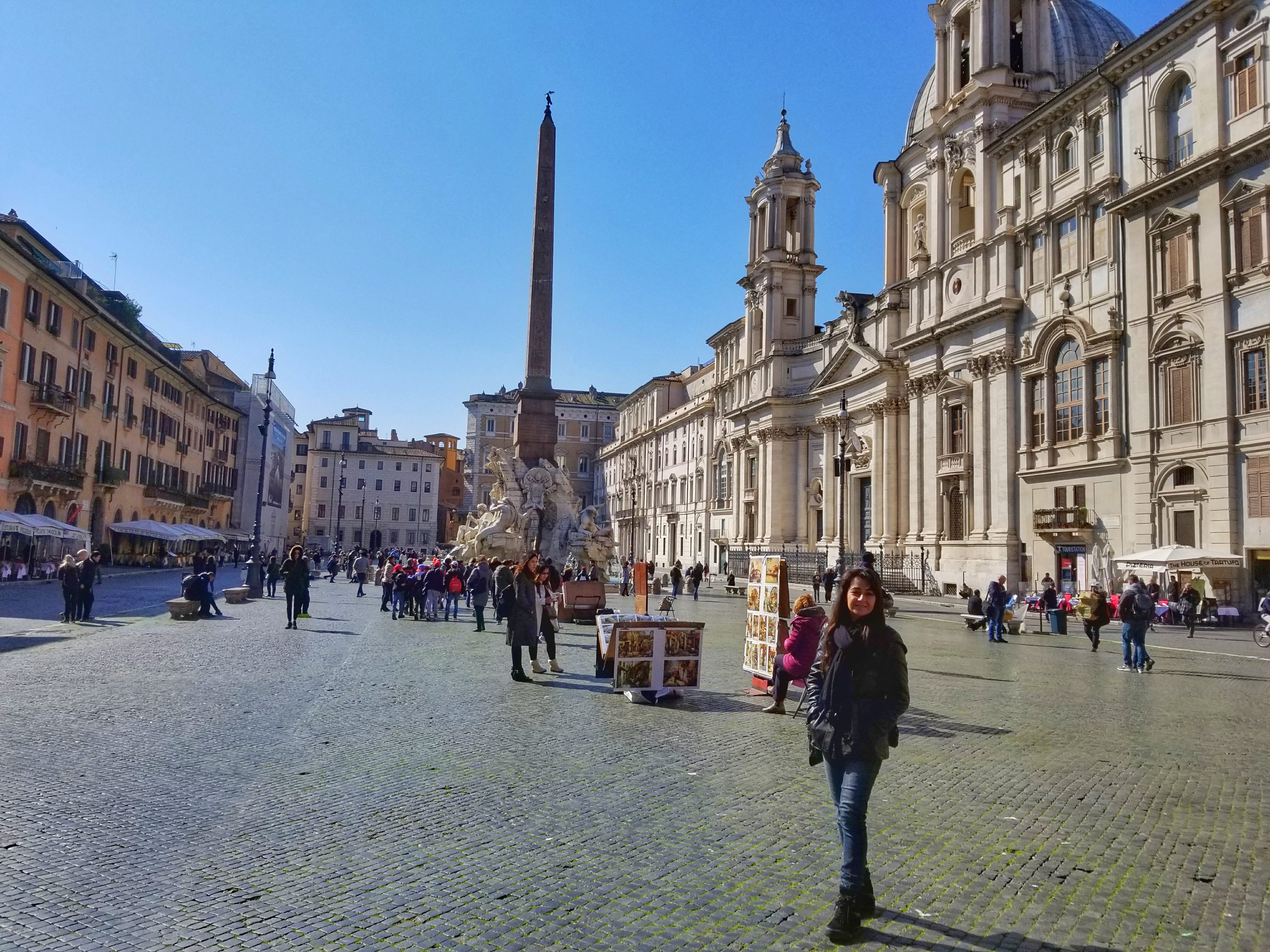 What To See In Italy In 10 Days - Pizza Nova Rome