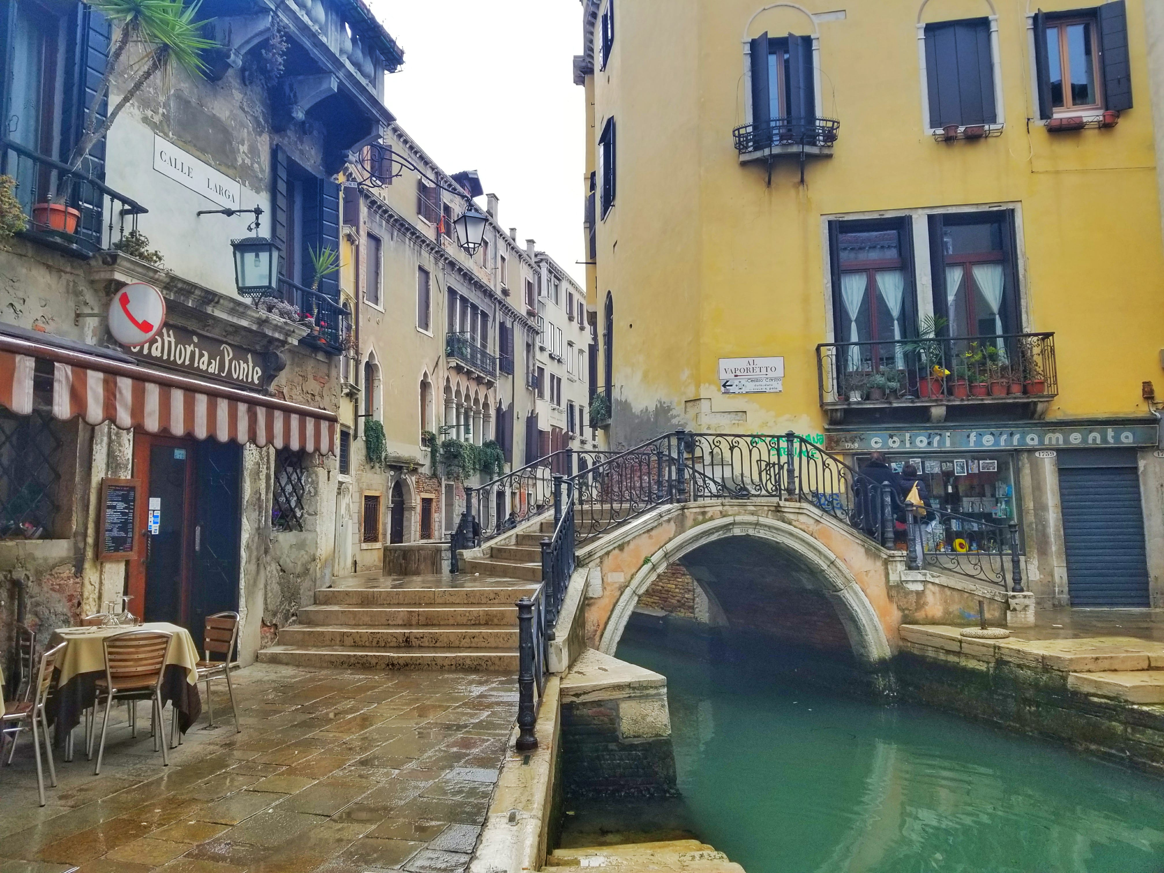 what to do on a 10 day Italy Trip - Venice