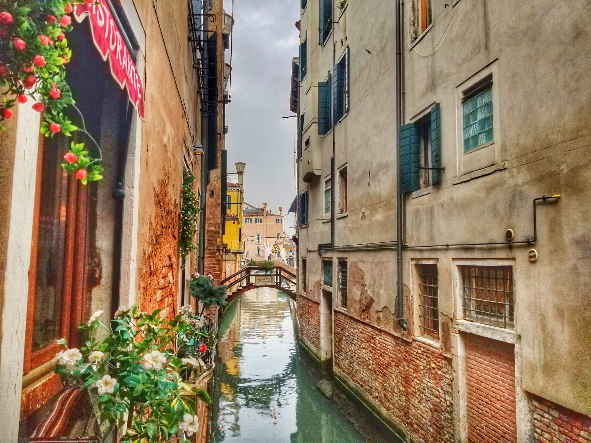 2 days in Venice Italy - architecture