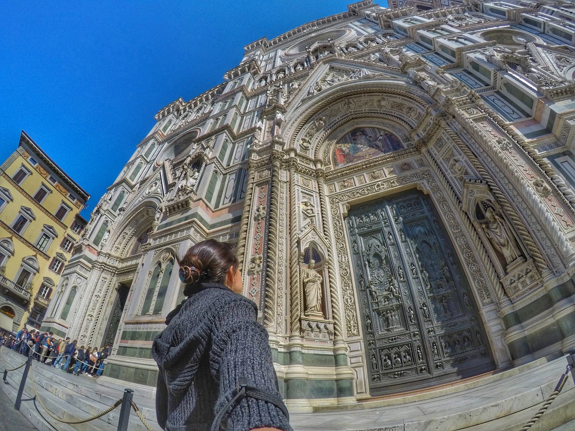 Florence itinerary 2 days Cathedral