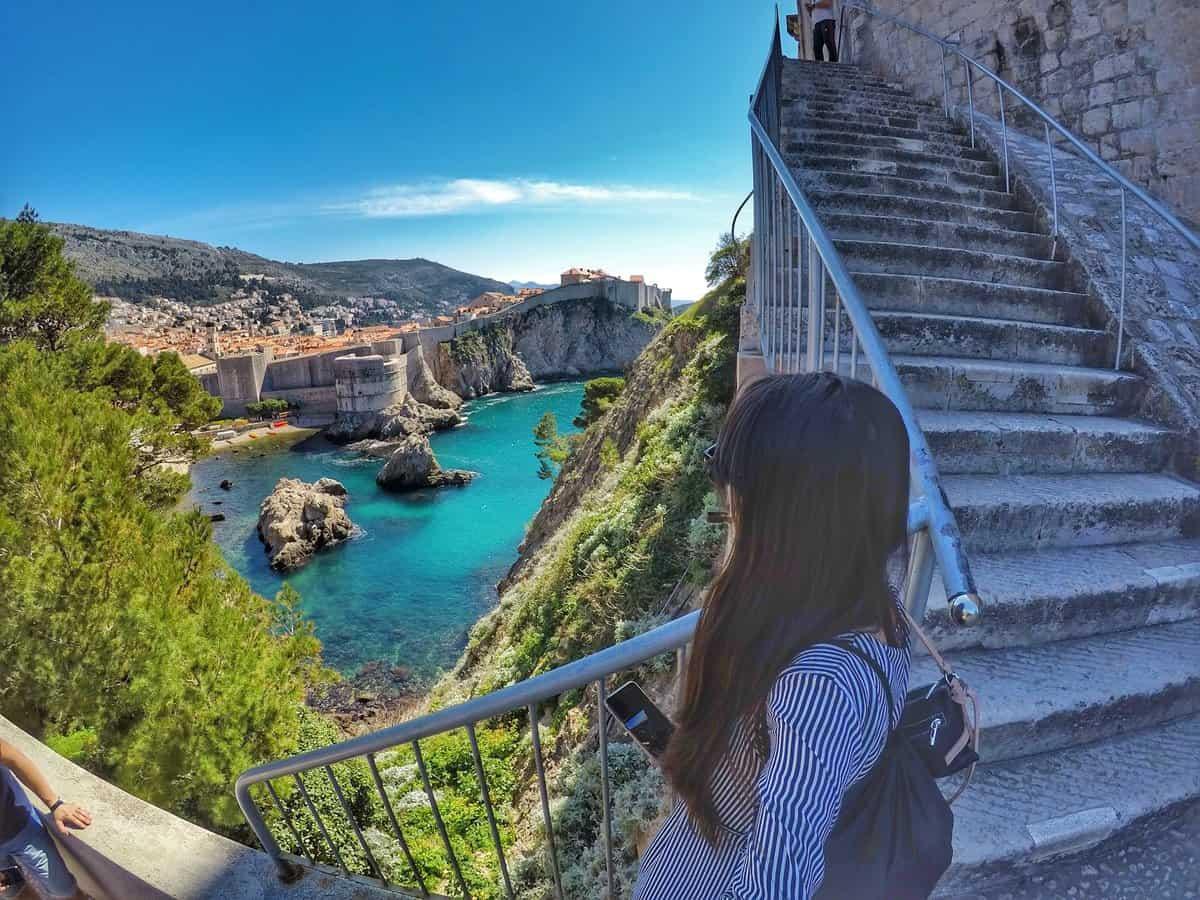 Best Time to visit Dubrovnik Croatia
