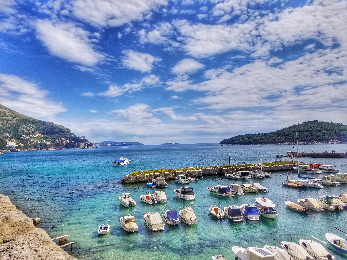 Best Time to visit Dubrovnik