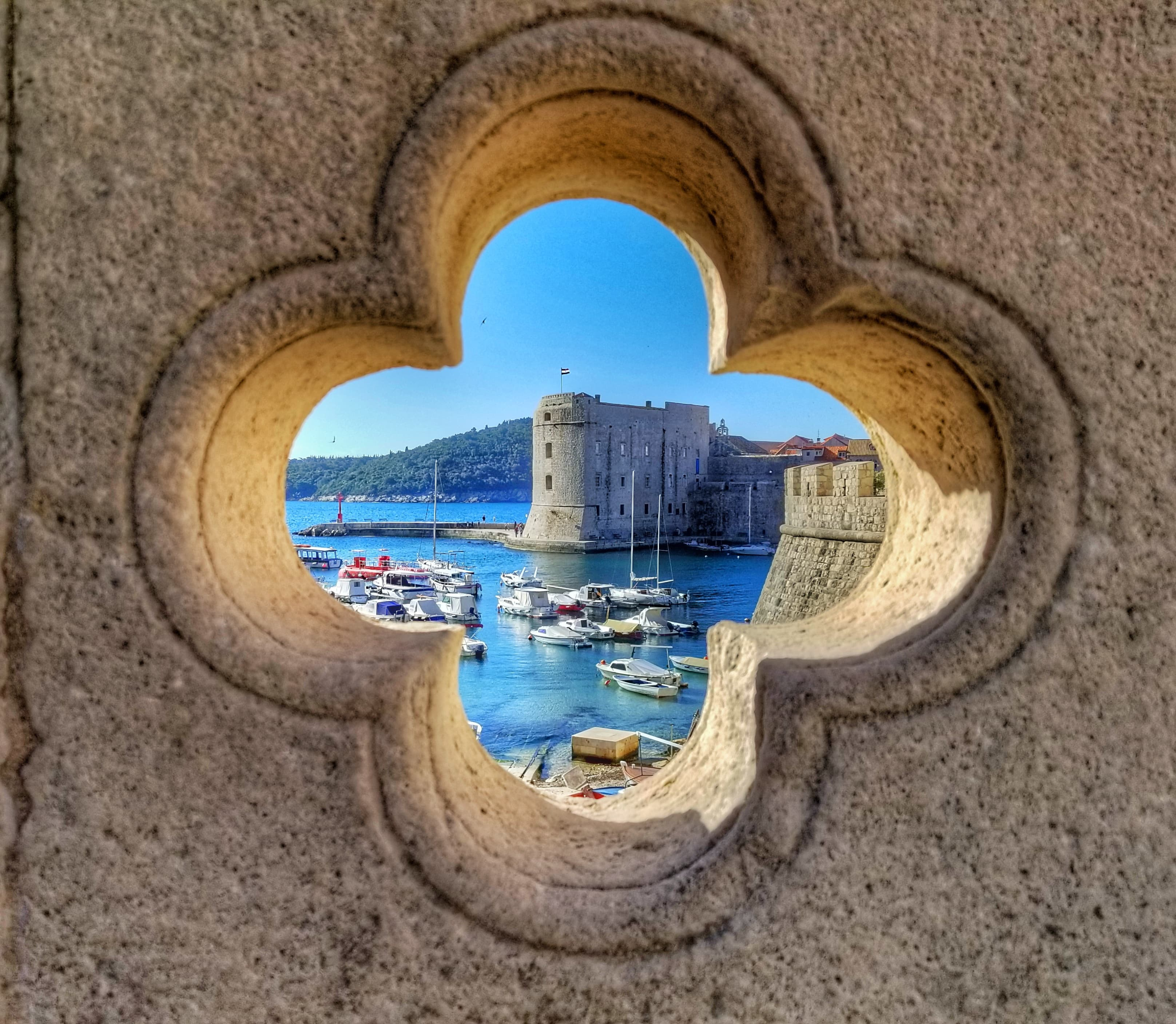 Dubrovnik Itinerary - Pile Gate