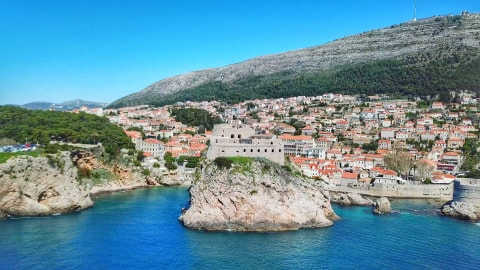 Fortress Lovrijenac - Dubrovnik in a day