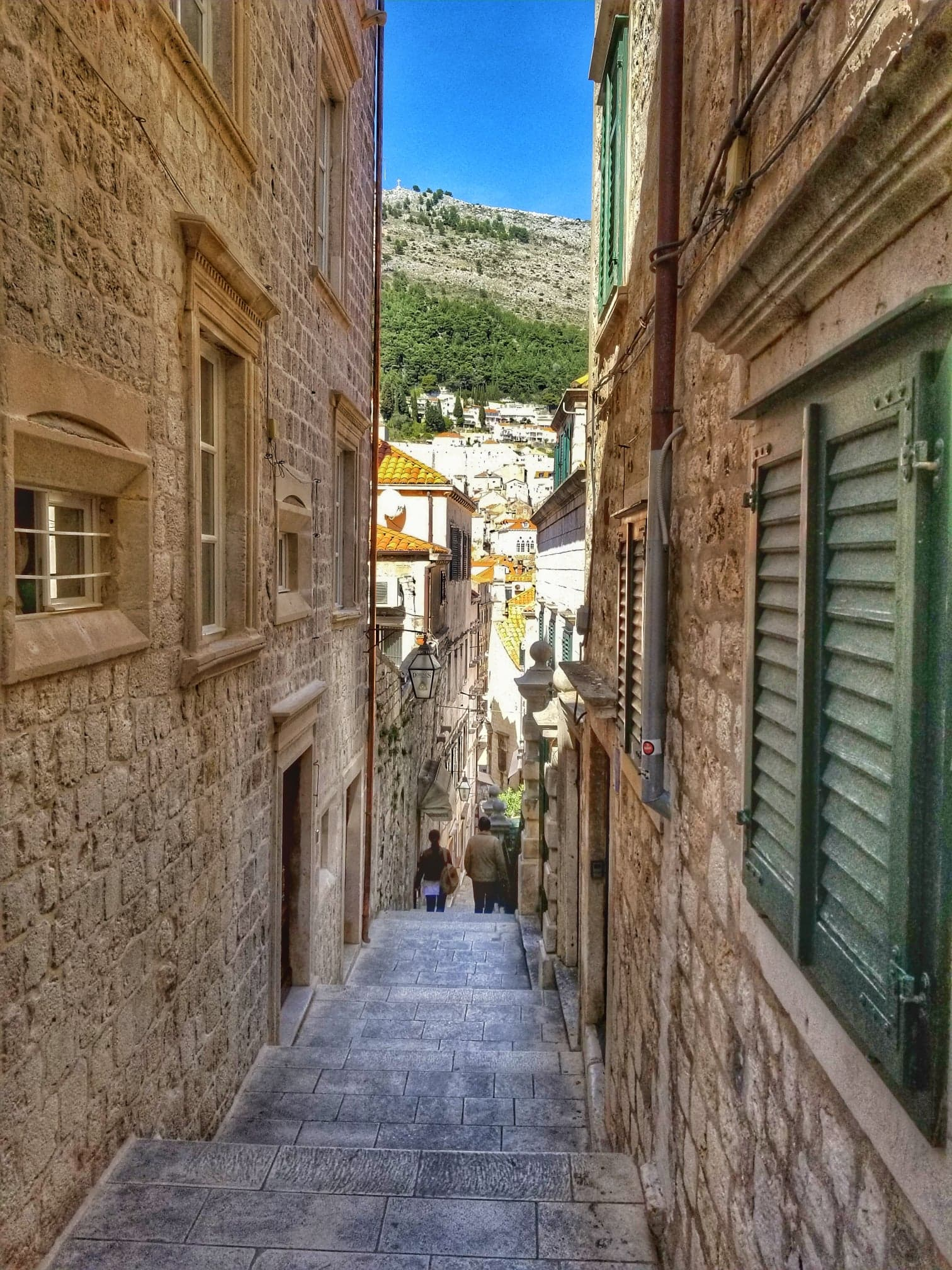 Old Town Dubrovnik Croatia- Best Time to Visit