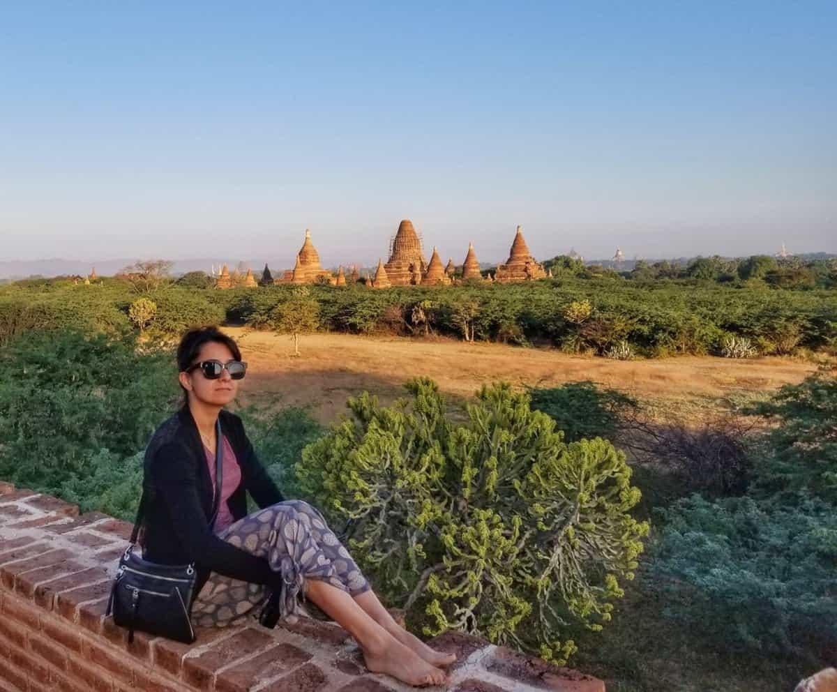 Bagan Burma Guide