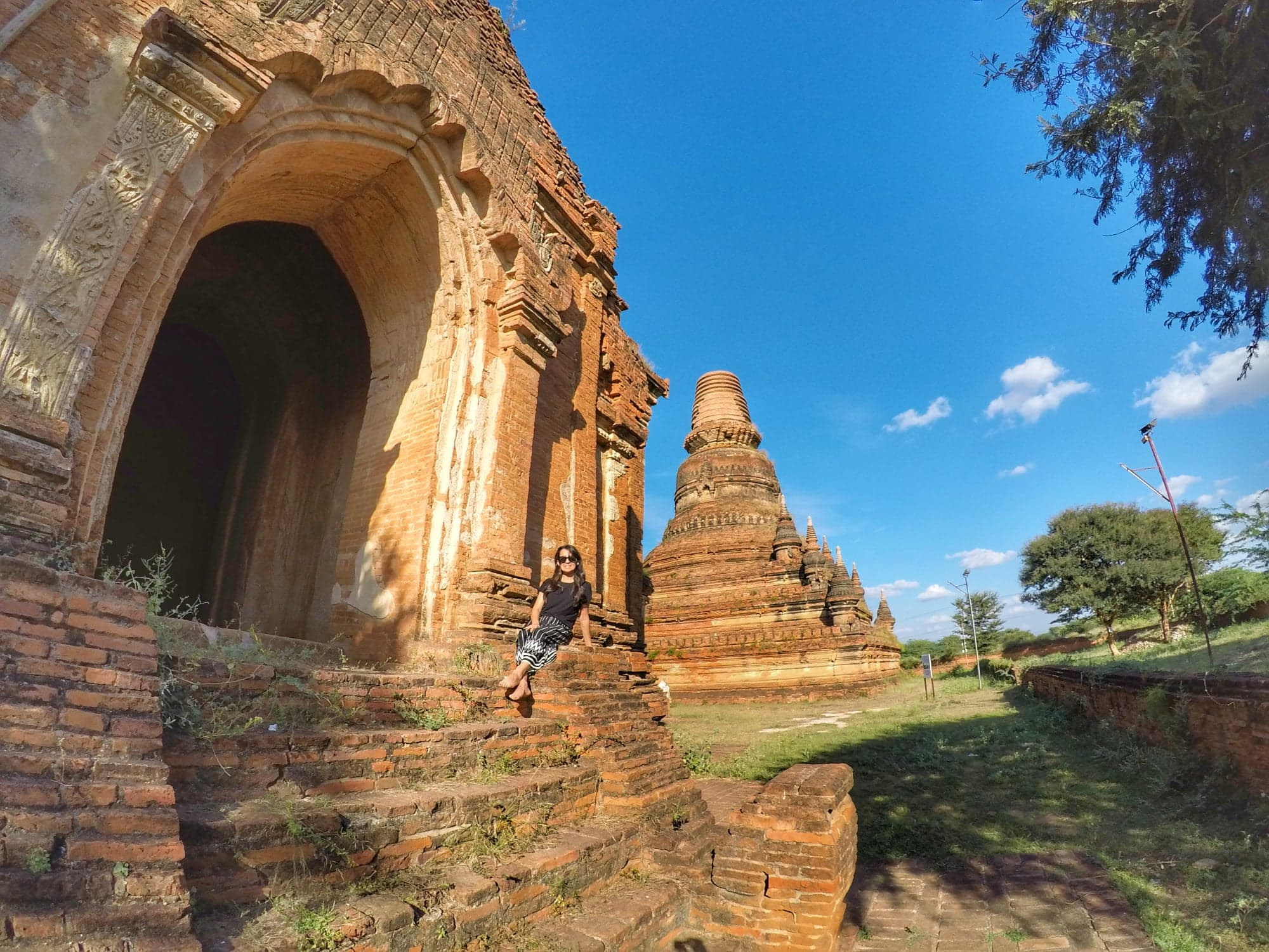 Bagan, Myanmar for first timers