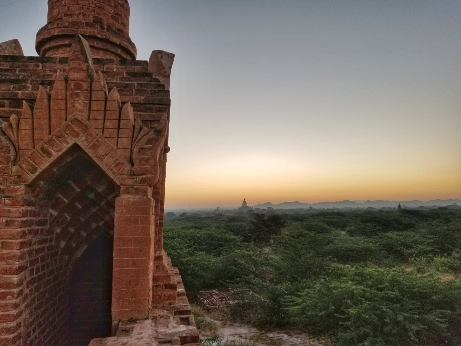 Bagan Travel - Tips
