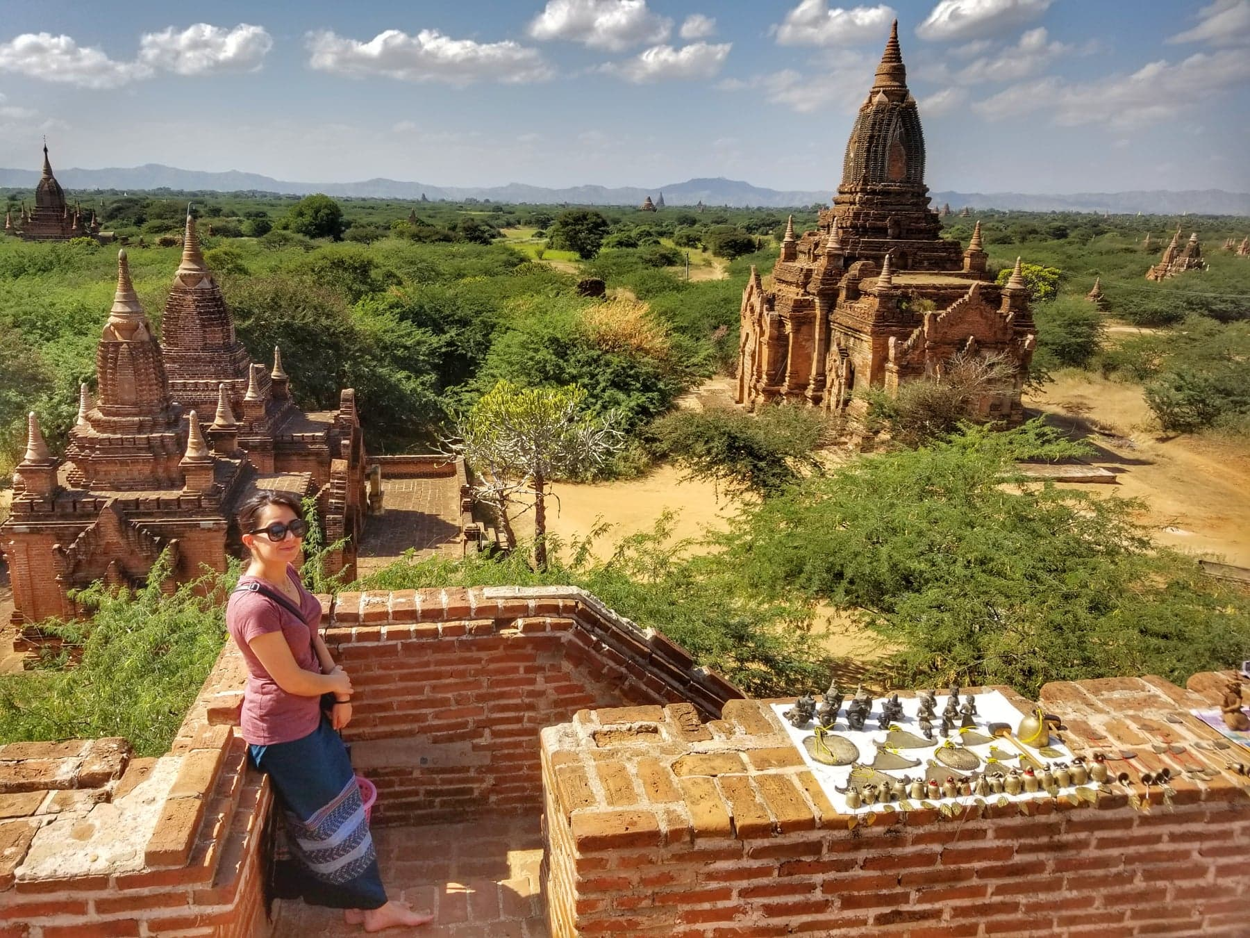 Things To Do In Bagan - See Temples and Pagodas