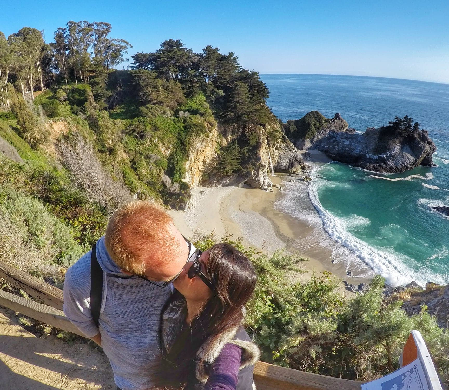 Romantic Places Northern California: 5 Northern California Getaways For Couples
