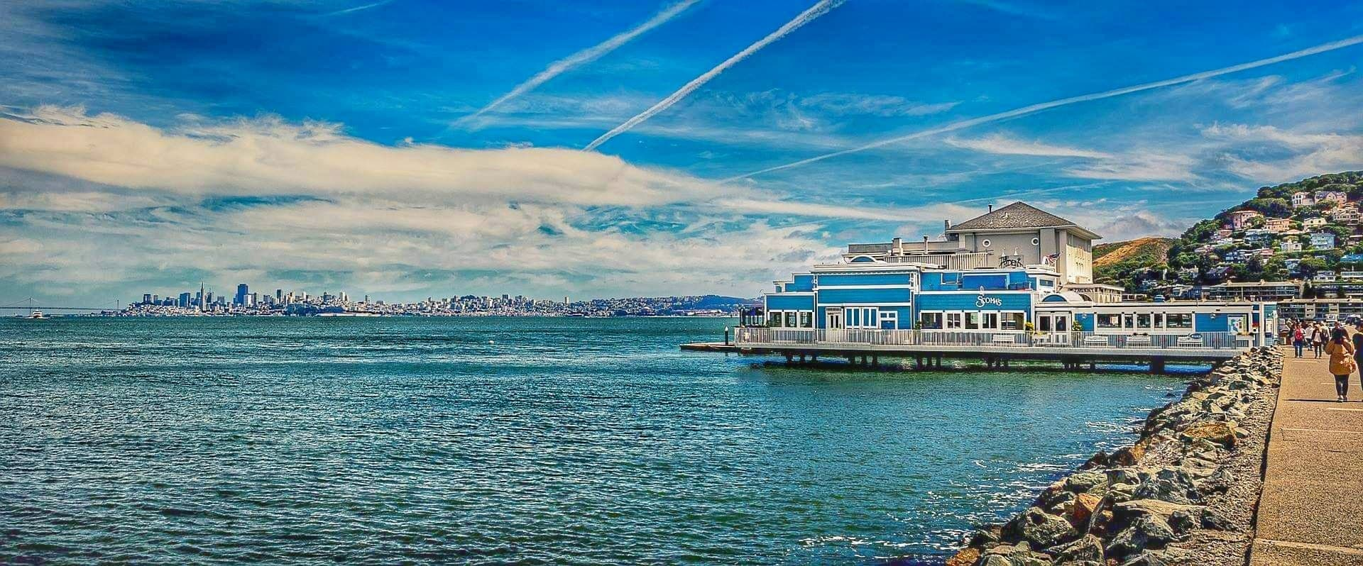 5 northern california getaways for couples