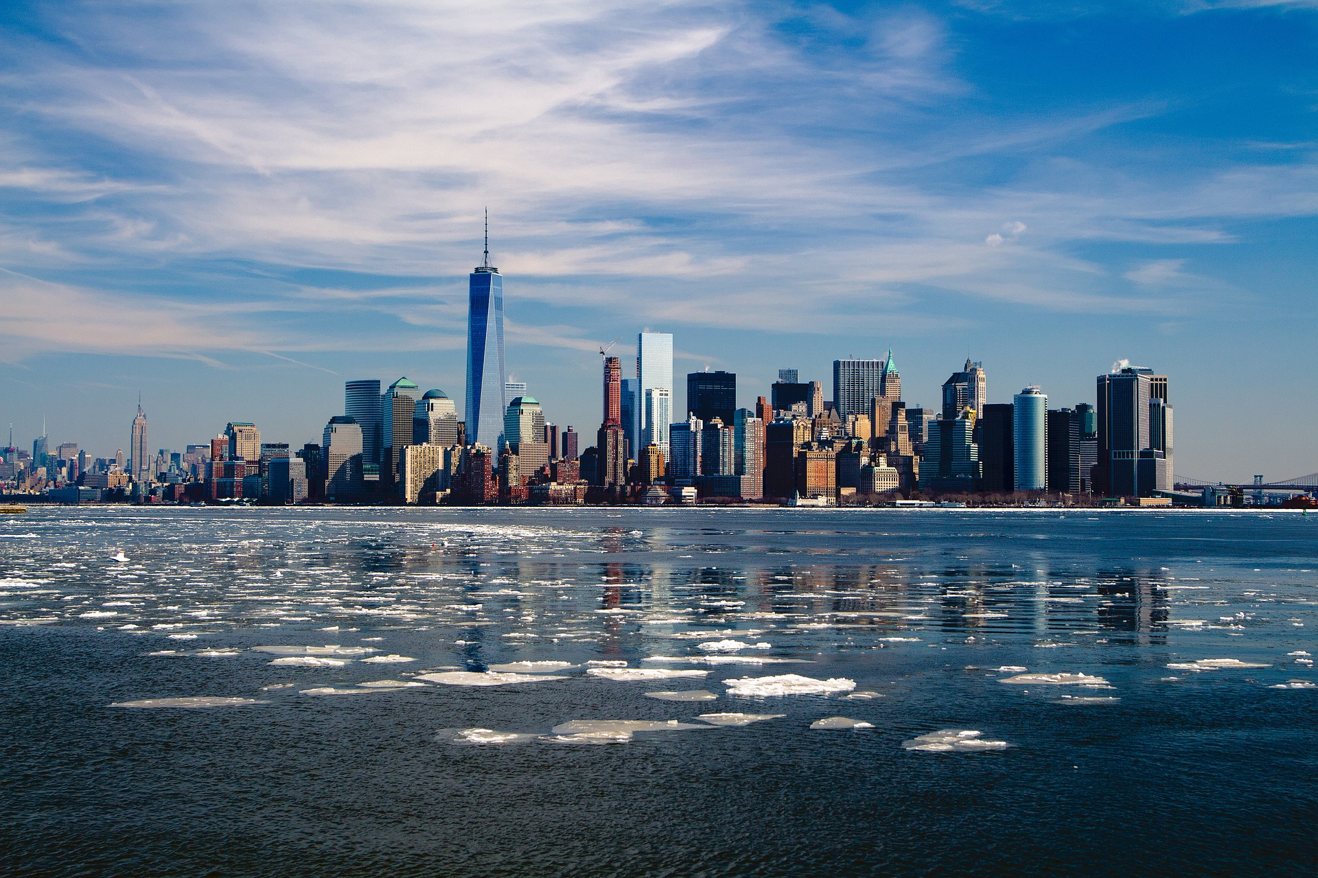 USA Bucket List Travel - New York City