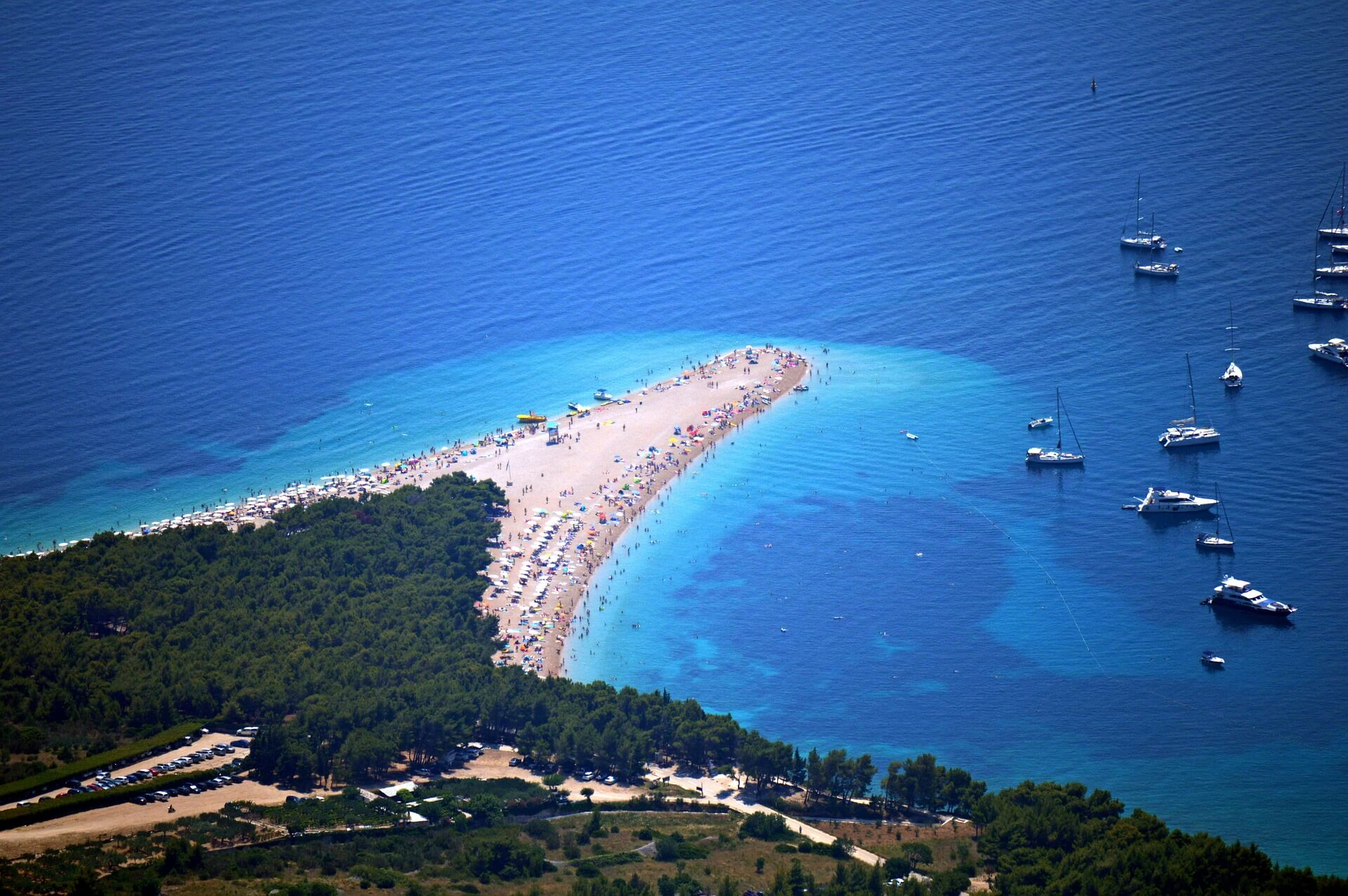 Brac - Best Islands in Croatia