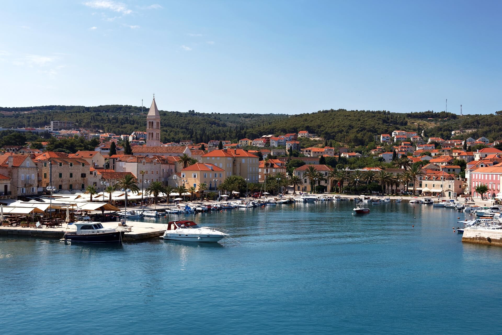 Hvar - Best Islands To Visit In Croatia